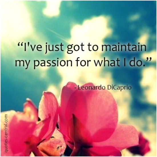 just, maintan, passion, do