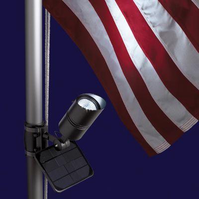 Solar flag pole liteBest 25  Flagpole lighting ideas on Pinterest   Solar lights for  . Flag Pole Led Light Fixtures. Home Design Ideas
