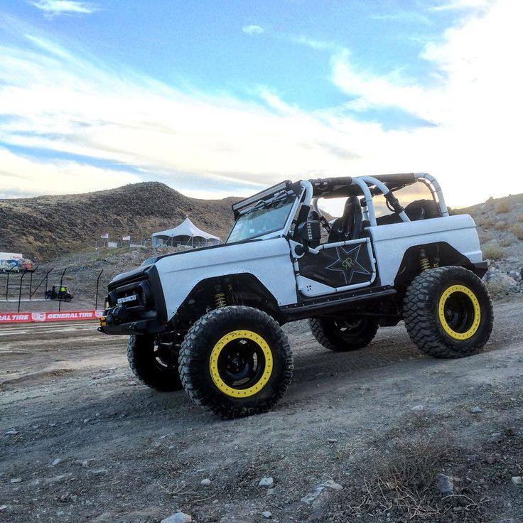 Instagram Monster trucks, Offroad, Metal fab
