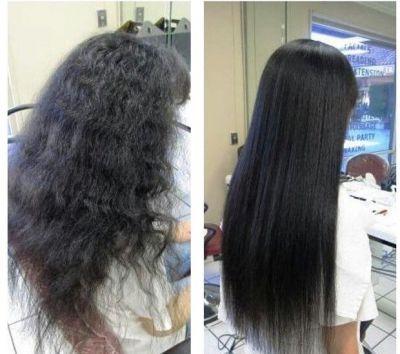 Lissage brésilien ou japonais : lequel choisir ? #lissage #japonais #cheveux #hair #soin #conseil