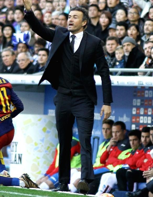 Enrique wants Celta Vigo coach Unzue with him at Chelsea: * Enrique wants Celta Vigo coach Unzue with him at ChelseaTribal Football Full…
