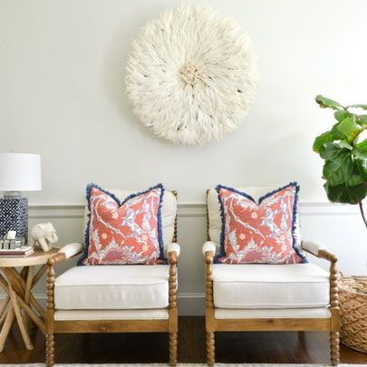 I've been obsessed with spool chairs for a loooong time. They're undeniably interesting and are as beautiful from the back as they are from the front. I have never seen them priced as low as they are right now ($200 less than the lowest I've come across) so if you've been considering this style, NOW http://liketk.it/2rNgn #liketkit @liketoknow.it  price I've seen