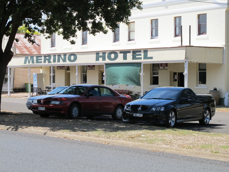 Merino Show Day 2012