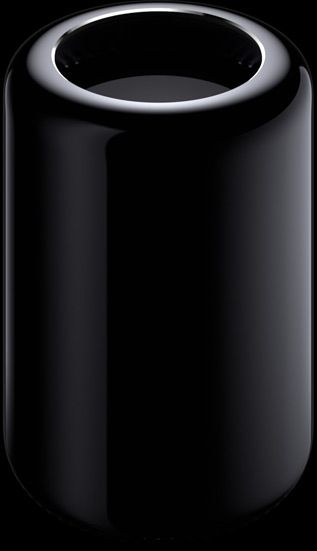 Mac Pro sneak peek (pictures)