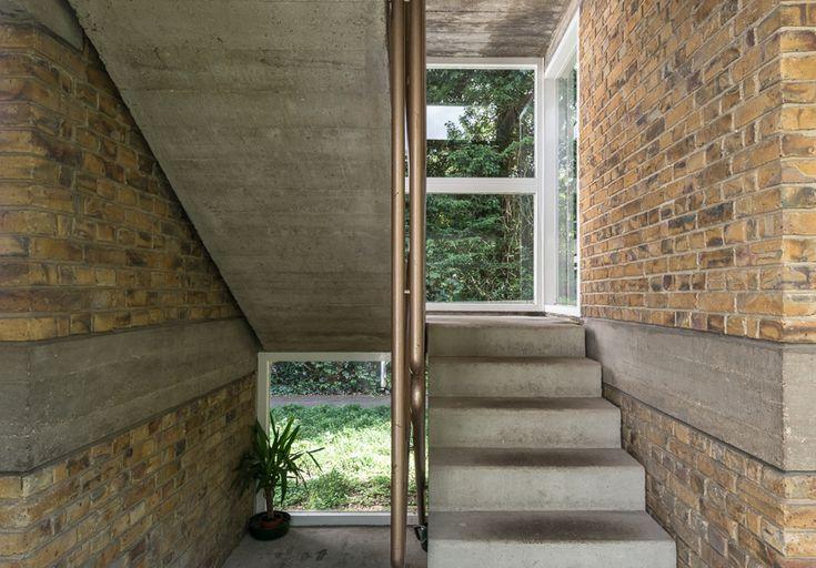 Langham House Close,