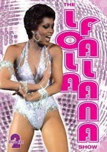 Amazon.com: The Lola Falana Show: Lola Falana, Bill Cosby, Dick Van Dyke, Muhammad Ali, Billy Dee Williams, Redd Foxx, Sonny Bono, Cher, Allan Blye, Bob Einstein: Movies & TV