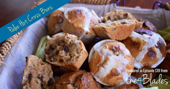 paleo-hot-cross-buns