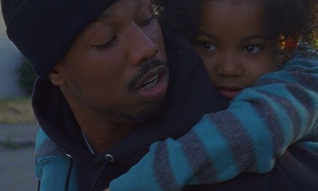 Fruitvale Station...one of the best movies I've seen in 2013