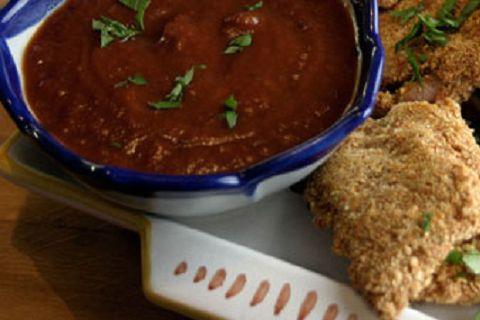 ketchup canning jams forward balsamic rhubarb and onion ketchup recipe ...