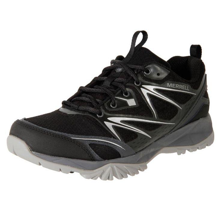 Merrell Capra Bolt Gtx Mens Walking Shoe