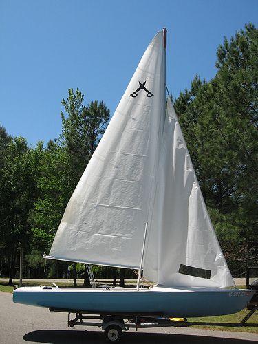 sailboat buccaneer18