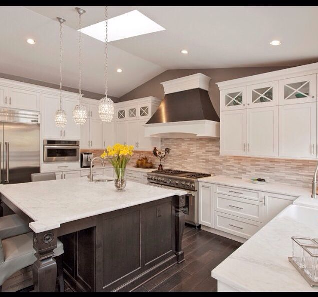 Gorgeous Kitchen Renovation In Potomac Maryland: 94 Best Wallpaper Images On Pinterest