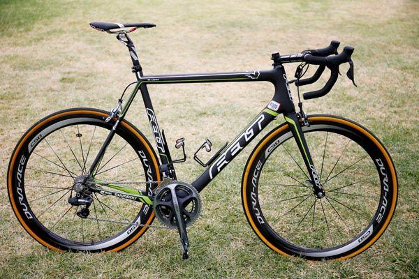 Argos-Shimano's Felt F1 | Latest News | Cycling Weekly