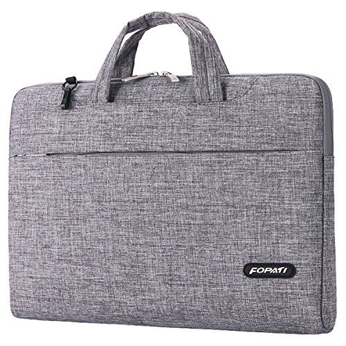 """15.6 inch Laptop Bag, FOPATI Laptop Sleeve for 15 - 15.6 Inch Notebook, Acer Aspire, ASUS, Toshiba, Dell Inspiron, Lenovo, HP Notebook 15"""" Chromebook Computer Carrying Case Protective Bag Briefcase #inch #Laptop #Bag, #FOPATI #Sleeve #Inch #Notebook, #Acer #Aspire, #ASUS, #Toshiba, #Dell #Inspiron, #Lenovo, #Notebook #Chromebook #Computer #Carrying #Case #Protective #Briefcase"""
