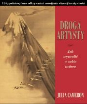Droga artysty Julia Cameron