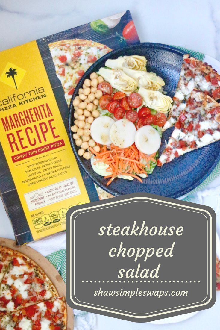 California Pizza Kitchen Gluten Free Frozen Pizza Peanuts