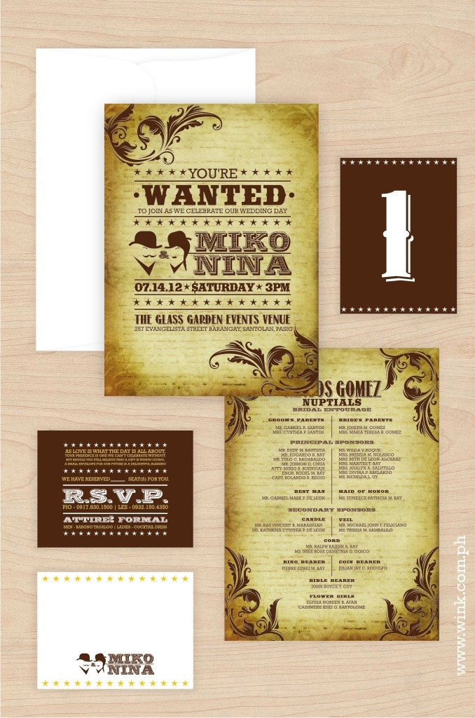 Wedding invitation suppliers pasig wedding 9 best wedding invitation images on card stopboris Choice Image