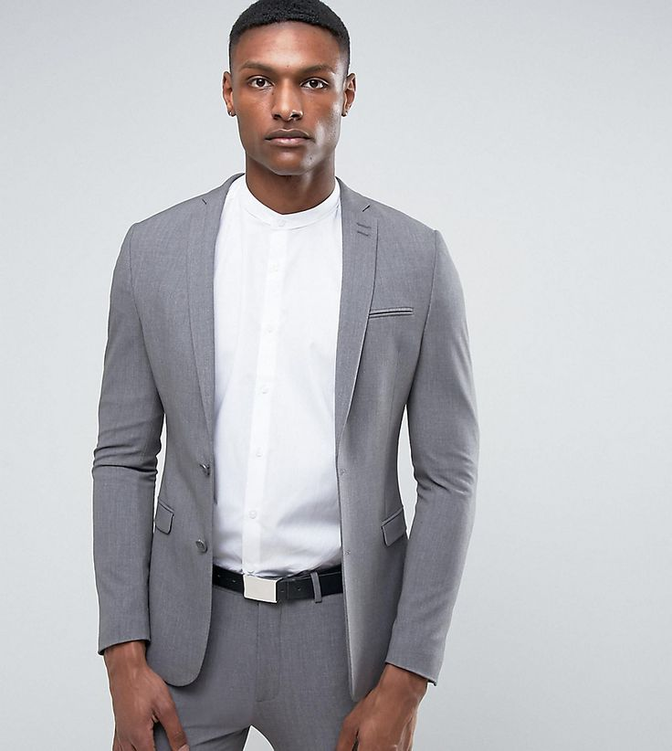 The 25  best Men's grey suits ideas on Pinterest | Grey wedding ...