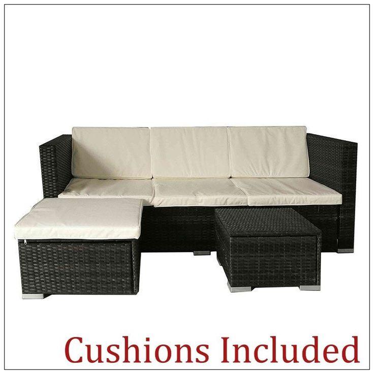 Garden Furniture Bed 191 best garden furniture images on pinterest | garden furniture