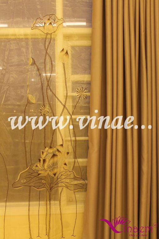 28 best curtains embroidery images on pinterest curtains vietnam hand embroidery curtain vinaem ccuart Gallery