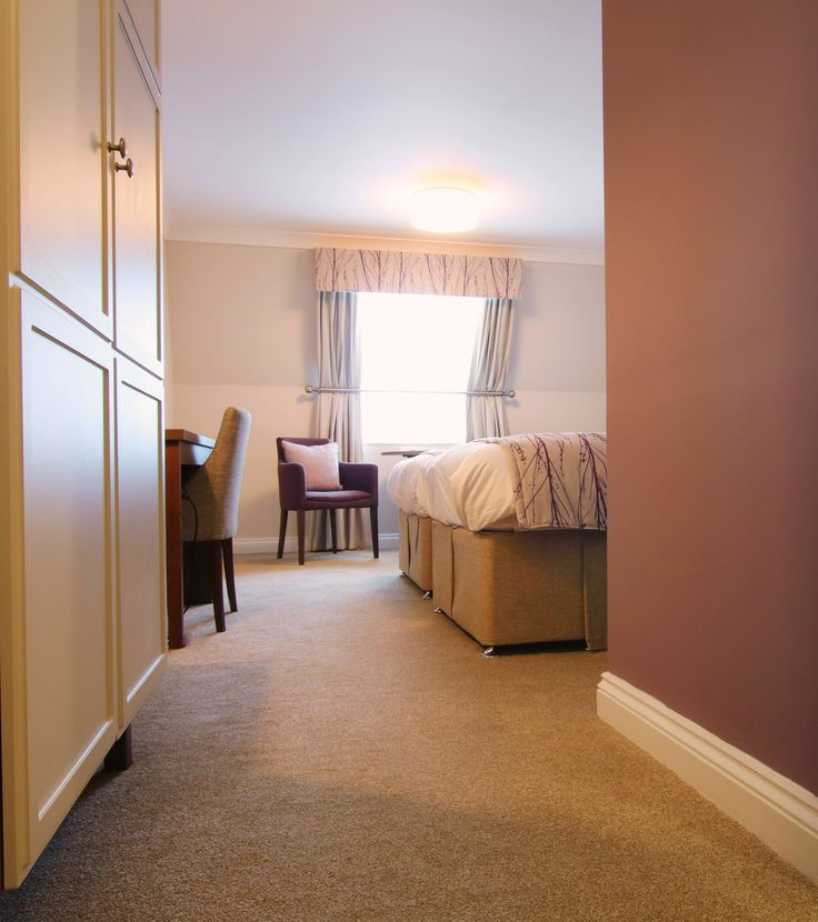 Stain-less Distinctions colour Sand installed at Warners Holme Lacy House Hotel