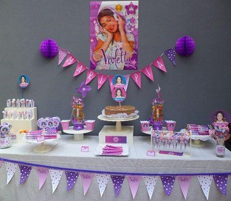 cmo celebrar cumpleaos infantiles de disney