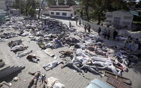 Haiti Earthquake 2010 Death Toll | Earthquake Haiti Facts Death Toll