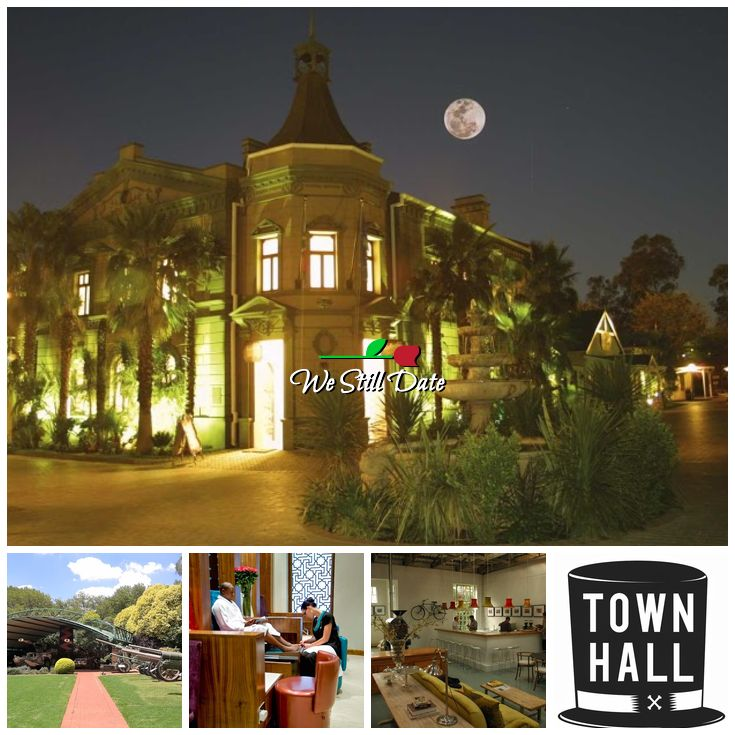 Romantic things to do in Johannesburg