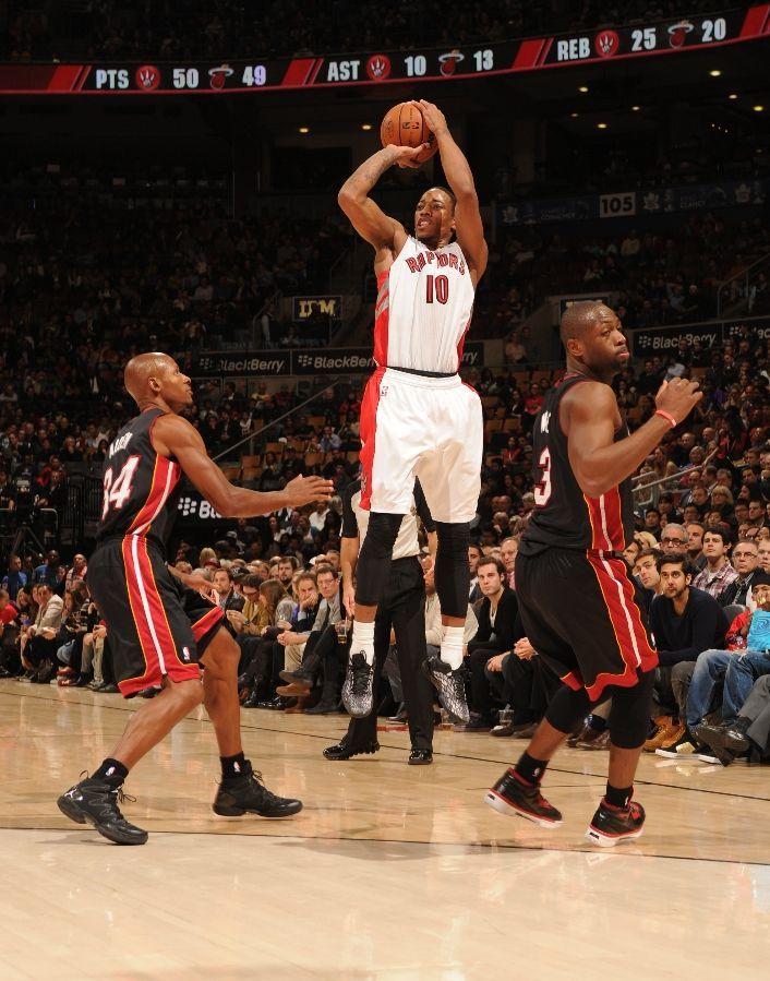 Toronto Raptors Basketball - Raptors Photos - ESPN