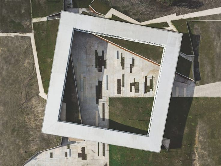 Jorge Mealha, João Morgado · Óbidos Technological Park Main Building