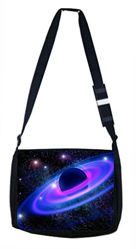Galaxy Lea Elliot TM School Messenger Bag and Pencil Case SET ** Learn more by visiting the image link. #CraftRoomOrganization