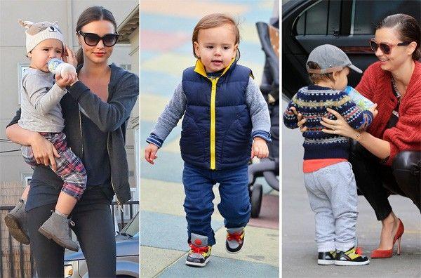 Celebrity Kids' Style: Flynn Bloom