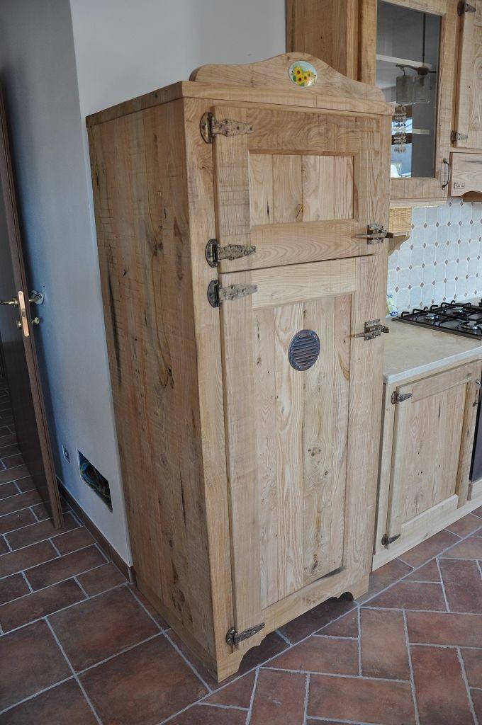 Cucine e arredamenti su misura | Cucine country e moderne in legno | Fadini Mobili Cerea Verona