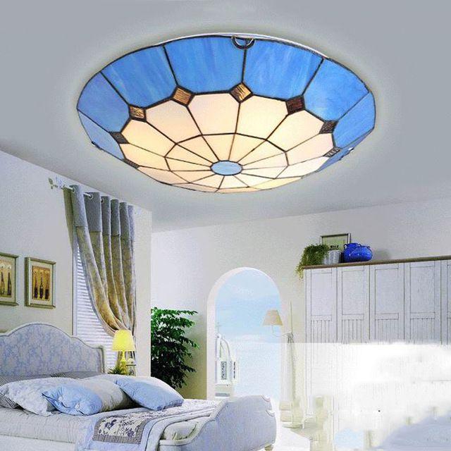 Cheerhuzz  Modern Tiffany Ceiling Light Luxury Bedroom Lighting.  http://www.ebay.com/itm/New-Modern-Tiffany-Ceiling-Light-Chandelier-Pendant-Lamp-Fixture-Lighting-CL3-/231187218369?var=&hash=item7b7e65e847