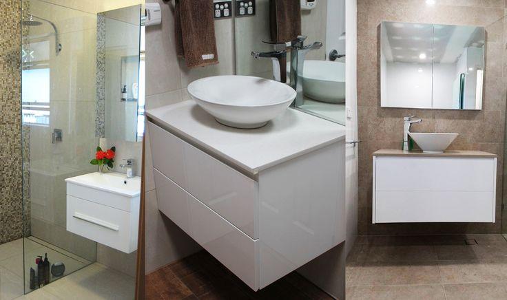 Small Wall Hung Vanity Cabinets