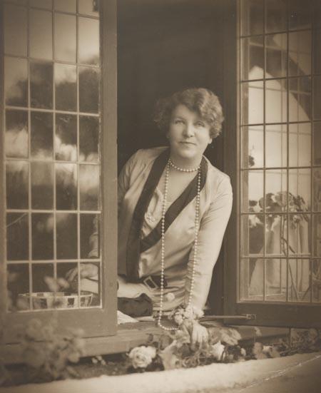 Ethel Turner - Australian author, Seven Little Australians