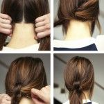 5 Hairstyles For Hectic Lifestyles