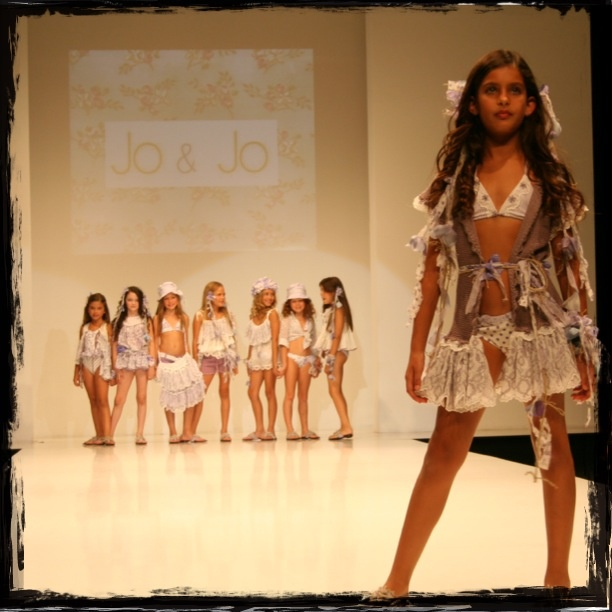 #larrana_moda_infantil y #Jo