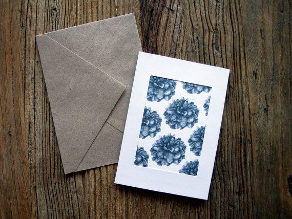 Greeting card pattern cute birthday card pencil by annmarireigstad