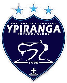 Sociedade Esportiva Ypiranga Futebol Clube (Santa Cruz do Capibaribe (PE), Brasil)