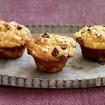 WeightWatchers.com: Weight Watchers Recipe -                     Banana Chocolate Chip Mini Muffins