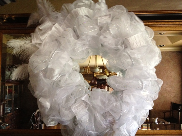1000 Images About Diy Bridal Shower Amp Wedding Wreaths On