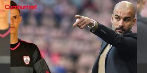 Guardiolanın istediği Türk kaleci! : Altınorduda bu sezon profesyonel olan 16 yaşındaki genç eldiven Berke Özer Manchester City başta olmak üzere birçok Avrupa kulübünün transfer listesine girdi.  http://www.haberdex.com/turkiye/Guardiola-nin-istedigi-Turk-kaleci-/128371?kaynak=feed #Türkiye   #üzere #olmak #başta #City #Avrupa
