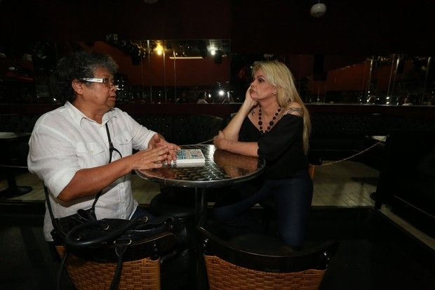 """Marlene Mattos diz que não enganou Monique Evans: """"Quero dar o que prometi"""" #Apresentadora, #Gente, #Hoje, #Instagram, #Modelo, #MoniqueEvans, #Novo, #Programa, #RioDeJaneiro, #Tv, #Xuxa http://popzone.tv/2015/11/marlene-mattos-diz-que-nao-enganou-monique-evans-quero-dar-o-que-prometi.html"""