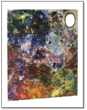 """""""Pierre Bonnard""""by Matthias Schaller"""