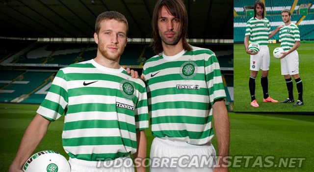 Camisetas: Nuevas Nike Celtic 2012-2013: http://www.elenganche.es/2012/05/camisetas-nuevas-nike-celtic-2012-2013.html