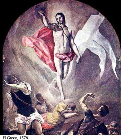 MI RINCON ESPIRITUAL: (429) Habla Jesús resucitado, por José María Irabu...