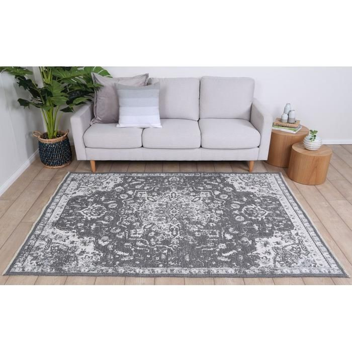 Distressed Double Sided Patterned Rug Double Sided Rug Rugs Direct In 2020 Rugs Living Room Modern Rug Direct