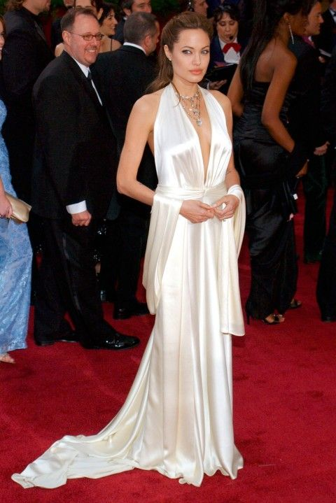Most Iconic Red Carpet Dresses of All Time | Celebrity Pictures | Marie Claire