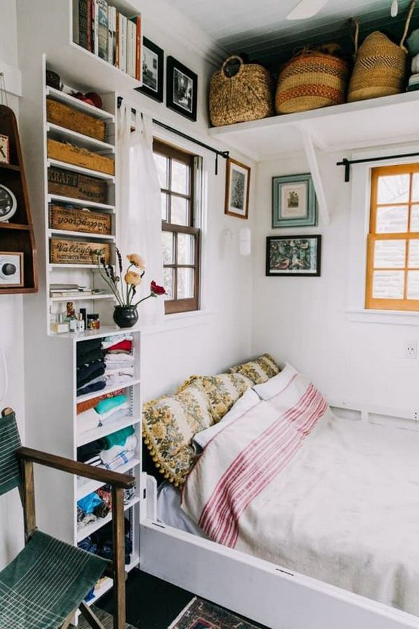 18++ Organizing small bedroom ideas cpns 2021